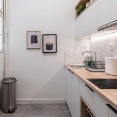 Апартаменты UPSTREET Classy Apartments Афины в номере