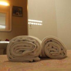 Отель Mar de Rosas ванная фото 2