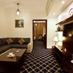 Отель Al Thuraya Hotel Amman Иордания, Амман - отзывы, цены и фото номеров - забронировать отель Al Thuraya Hotel Amman онлайн комната для гостей фото 2