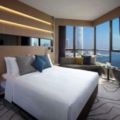 Отель The Harbourview комната для гостей фото 4