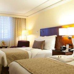 Отель Mexico City Marriott Reforma Hotel Мексика, Мехико - отзывы, цены и фото номеров - забронировать отель Mexico City Marriott Reforma Hotel онлайн комната для гостей фото 5