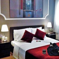 Отель Tiepolo Galleria Palatina Греция, Салоники - отзывы, цены и фото номеров - забронировать отель Tiepolo Galleria Palatina онлайн комната для гостей фото 2