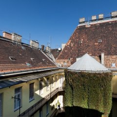 Апартаменты Budapestay Apartments Будапешт фото 9