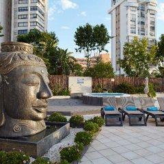 Отель Flamingo Beach Resort Испания, Бенидорм - отзывы, цены и фото номеров - забронировать отель Flamingo Beach Resort онлайн фото 2