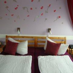 Hotel Pankow комната для гостей