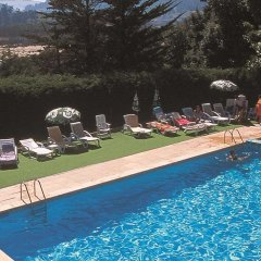 Hotel Olimpo Арнуэро бассейн