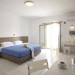 Отель Studios Marios Греция, Остров Санторини - отзывы, цены и фото номеров - забронировать отель Studios Marios онлайн комната для гостей фото 2