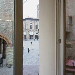 Отель Casa Isolani Piazza Maggiore 1.0 Италия, Болонья - отзывы, цены и фото номеров - забронировать отель Casa Isolani Piazza Maggiore 1.0 онлайн балкон