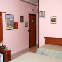 Отель Grillo Verde Италия, Торре-Аннунциата - отзывы, цены и фото номеров - забронировать отель Grillo Verde онлайн комната для гостей фото 4