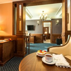 Аглая Кортъярд Отель 3* Стандартный номер с двуспальной кроватью фото 34