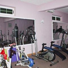 Grand Star Hotel фитнесс-зал фото 2