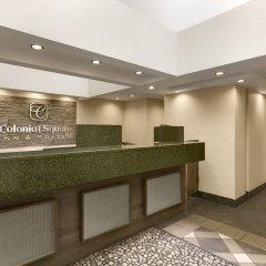 Отель Colonial Square Inn & Suites интерьер отеля фото 2