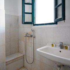 Отель Santorini Reflexions Volcano ванная фото 2