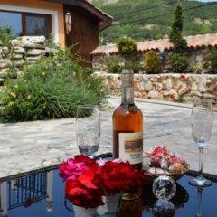 Отель Villa Rosa Dei Venti Болгария, Балчик - отзывы, цены и фото номеров - забронировать отель Villa Rosa Dei Venti онлайн фото 3