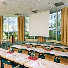 Отель Wyndham Hannover Atrium Германия, Ганновер - 1 отзыв об отеле, цены и фото номеров - забронировать отель Wyndham Hannover Atrium онлайн помещение для мероприятий фото 2