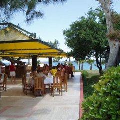 Отель Majesty Club Kemer Beach питание фото 3