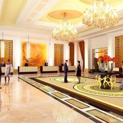 Trump International Hotel Las Vegas развлечения