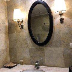 Отель Hanoi Boutique Hotel & Spa Вьетнам, Ханой - отзывы, цены и фото номеров - забронировать отель Hanoi Boutique Hotel & Spa онлайн ванная
