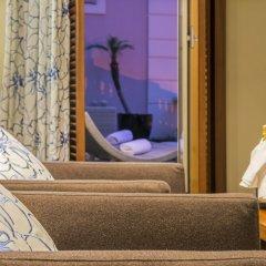 Hotel Beau Rivage Ницца спа фото 2