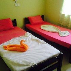 Отель Oasis Wadduwa комната для гостей