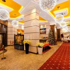 Гранд Вояж Отель интерьер отеля