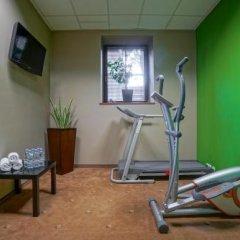 Отель Rezydencja Sienkiewiczówka фитнесс-зал фото 2