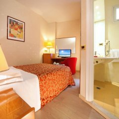 Отель Kursaal Римини комната для гостей фото 5