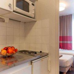 Отель Appart'City Lyon - Part-Dieu Garibaldi в номере