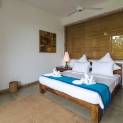 Отель Roman Beach комната для гостей фото 4