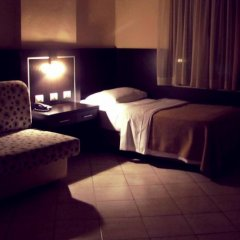 Hotel Nais Beach комната для гостей фото 2