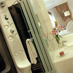 Отель The Green Park Hotel Мексика, Мехико - отзывы, цены и фото номеров - забронировать отель The Green Park Hotel онлайн ванная