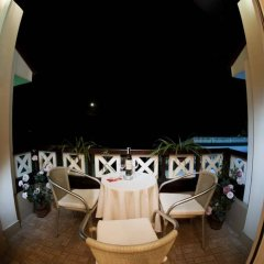 Катран Отель Одесса балкон