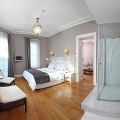 Odda Hotel - Special Class комната для гостей фото 2