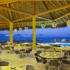 Отель Krystal Vallarta питание фото 2