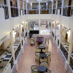 Отель Al Seef Hotel ОАЭ, Шарджа - 3 отзыва об отеле, цены и фото номеров - забронировать отель Al Seef Hotel онлайн питание фото 3