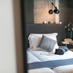 Отель So'Co by HappyCulture Франция, Ницца - 13 отзывов об отеле, цены и фото номеров - забронировать отель So'Co by HappyCulture онлайн ванная фото 2