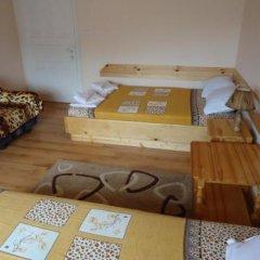 Отель Edelweiss Болгария, Боровец - отзывы, цены и фото номеров - забронировать отель Edelweiss онлайн комната для гостей фото 5