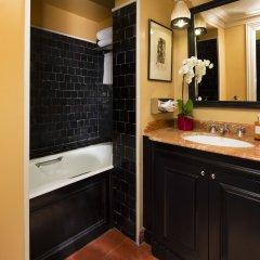 Отель Villa D'Estrees Париж ванная