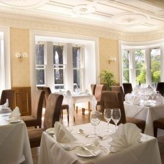 Отель Old Waverley Hotel Великобритания, Эдинбург - отзывы, цены и фото номеров - забронировать отель Old Waverley Hotel онлайн питание