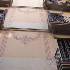 Отель Els Angels Hostal Барселона интерьер отеля