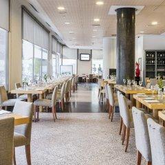 Отель Ilunion Alcala Norte Мадрид питание фото 3