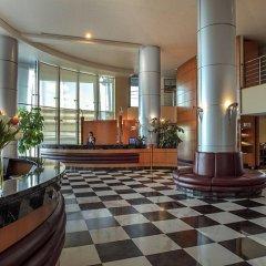 Отель J5 Hotels - Port Saeed интерьер отеля