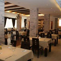 Отель Grand Royale Apartment Complex & Spa Болгария, Банско - отзывы, цены и фото номеров - забронировать отель Grand Royale Apartment Complex & Spa онлайн питание фото 2