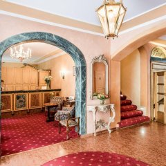 Отель Bülow Residenz Германия, Дрезден - отзывы, цены и фото номеров - забронировать отель Bülow Residenz онлайн помещение для мероприятий фото 2
