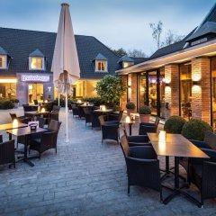Отель Best Western Premier Hotel Weinebrugge Бельгия, Брюгге - 1 отзыв об отеле, цены и фото номеров - забронировать отель Best Western Premier Hotel Weinebrugge онлайн фото 5