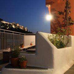 Отель Live in Athens Acropolis Suites спа