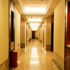 Wenxing Hotel Chain (Dongguan Qifeng) интерьер отеля