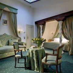 Отель GIORGIONE Венеция комната для гостей фото 2
