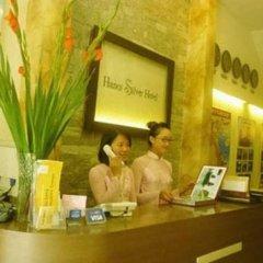 Отель Hanoi Silver Ханой спа
