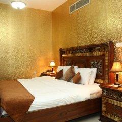Отель Arbella Boutique Hotel ОАЭ, Шарджа - отзывы, цены и фото номеров - забронировать отель Arbella Boutique Hotel онлайн комната для гостей фото 3